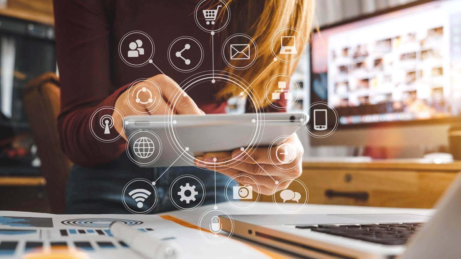 10 estrategias de marketing digital que necesitas en este año