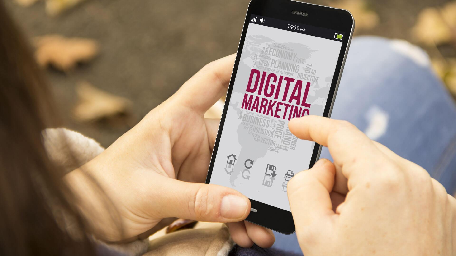 10 razones por las cuales una estrategia de marketing digital