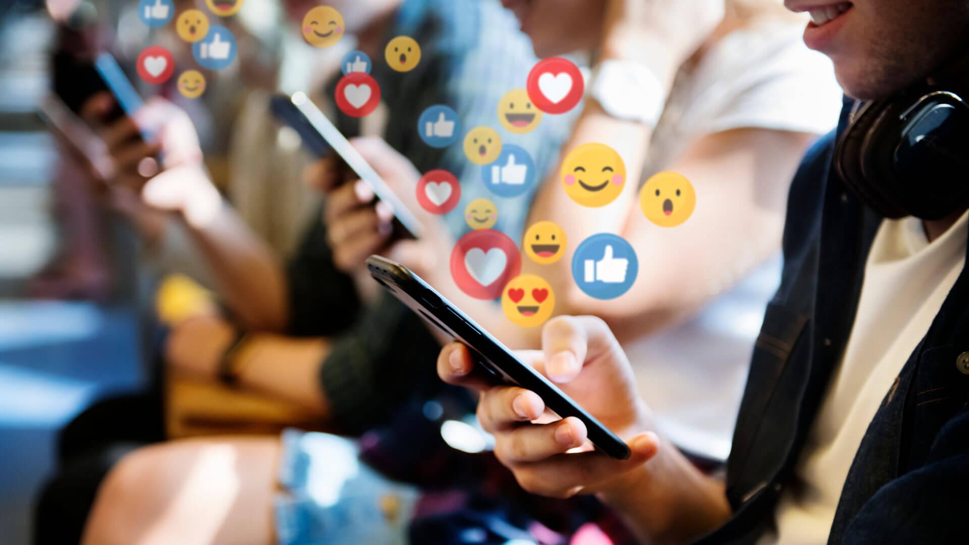 11 formas de usar las redes sociales para promover contenido