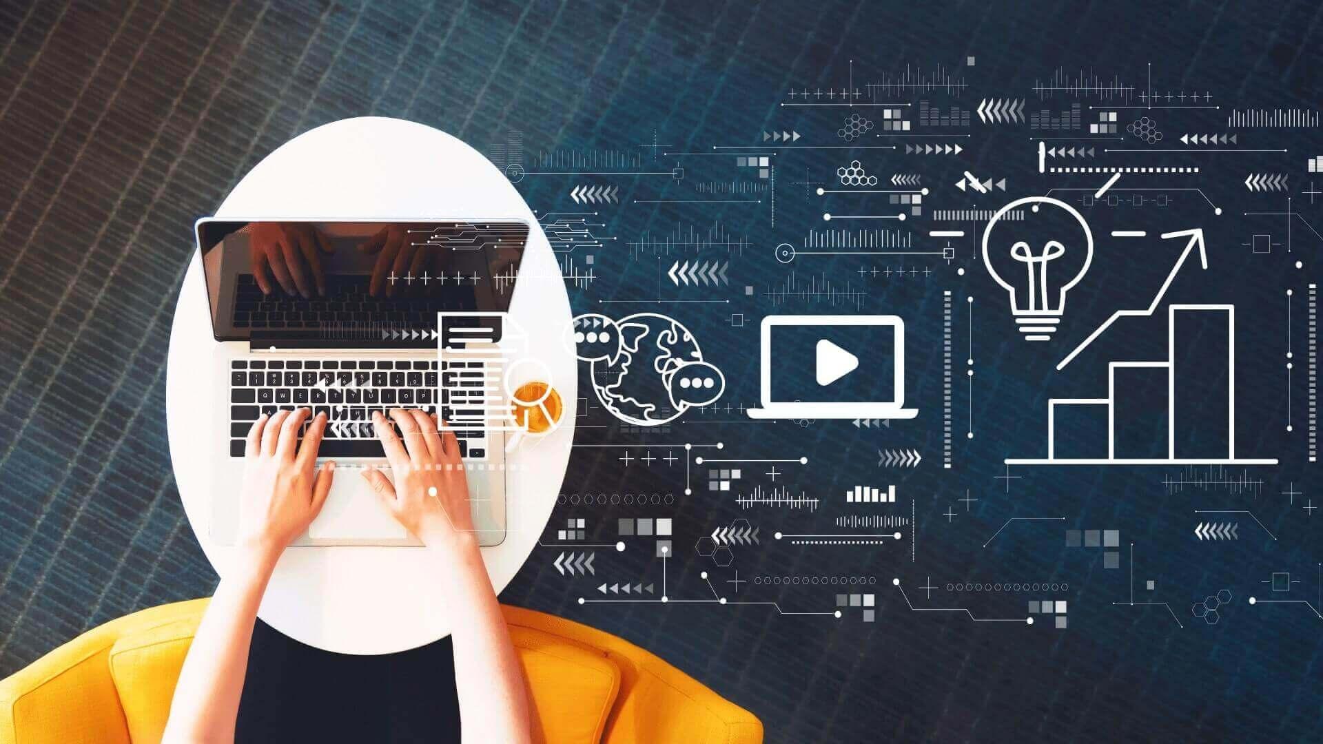 12 tácticas y estrategias de marketing digital efectivas