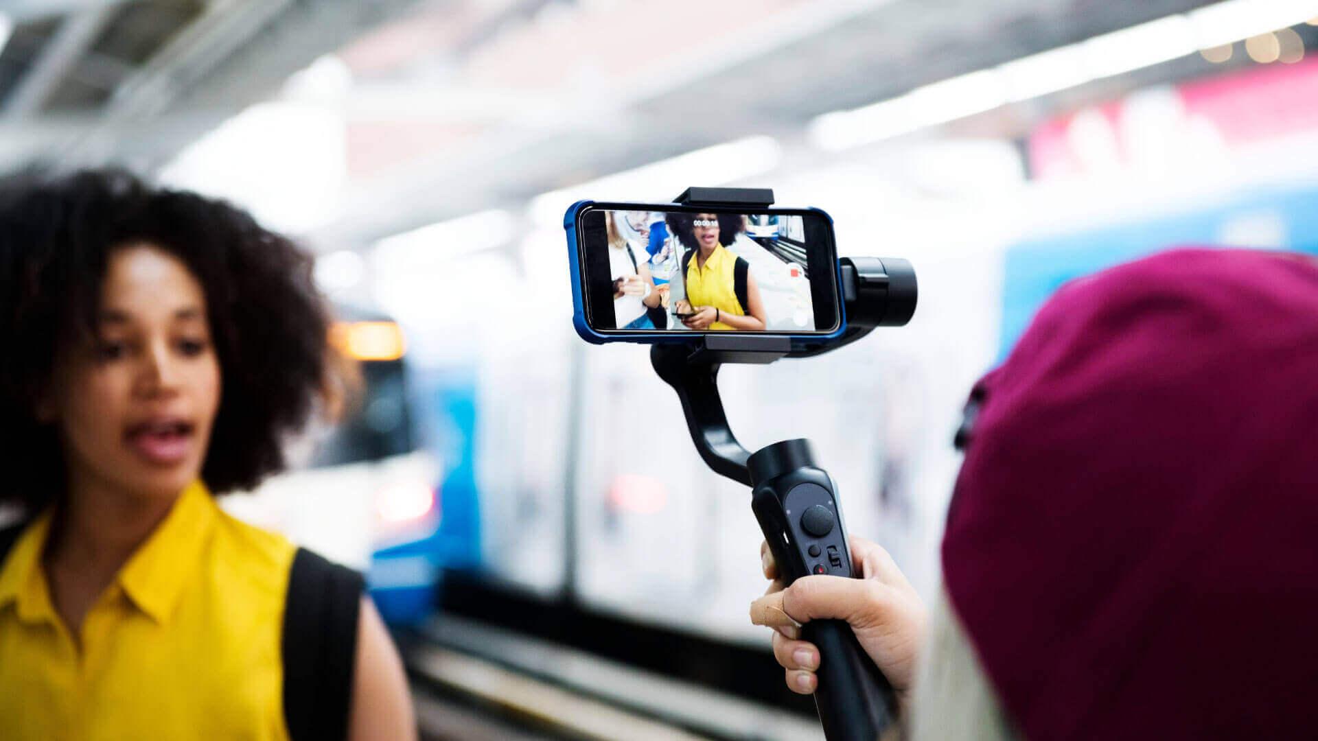 5 razones para incluir el video marketing en presupuesto de este año