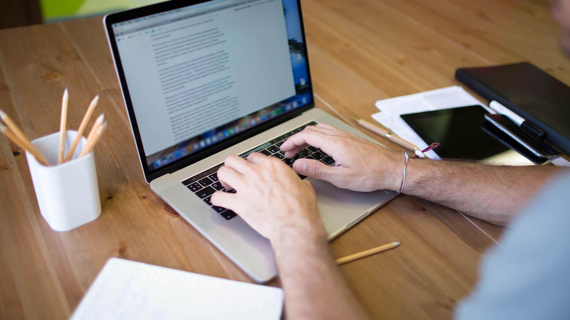 6 principios de marketing por correo electrónico eficaz