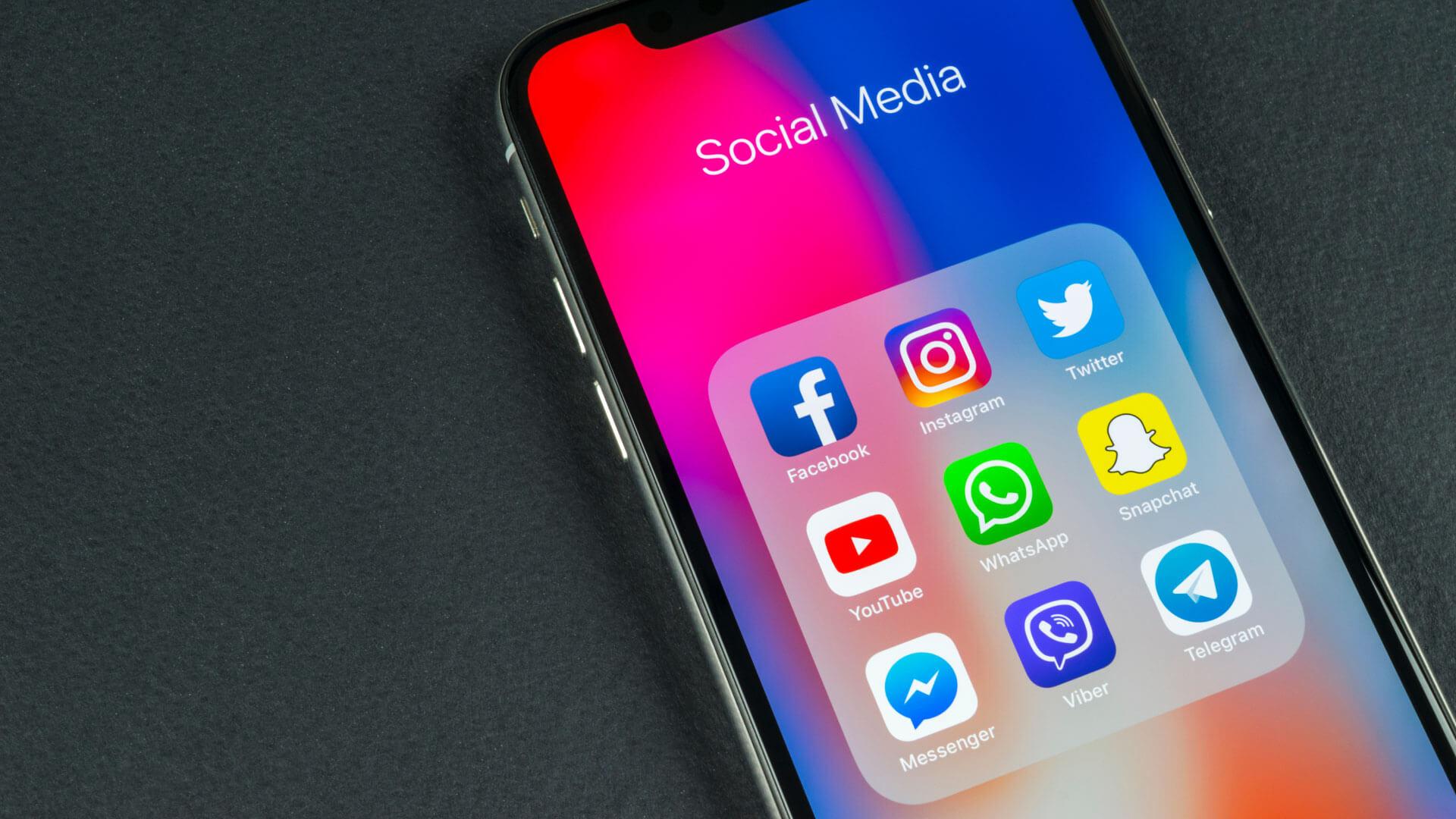 7 importantes trucos para el marketing de medios sociales