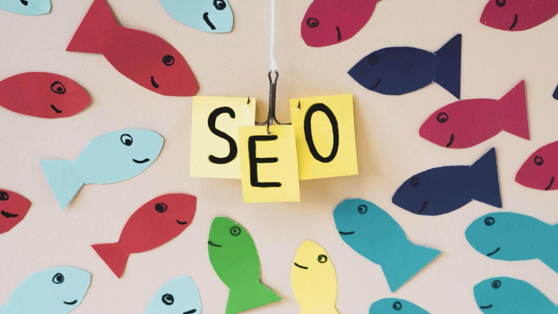 ¿Cómo elegir un experto en SEO para su sitio web?