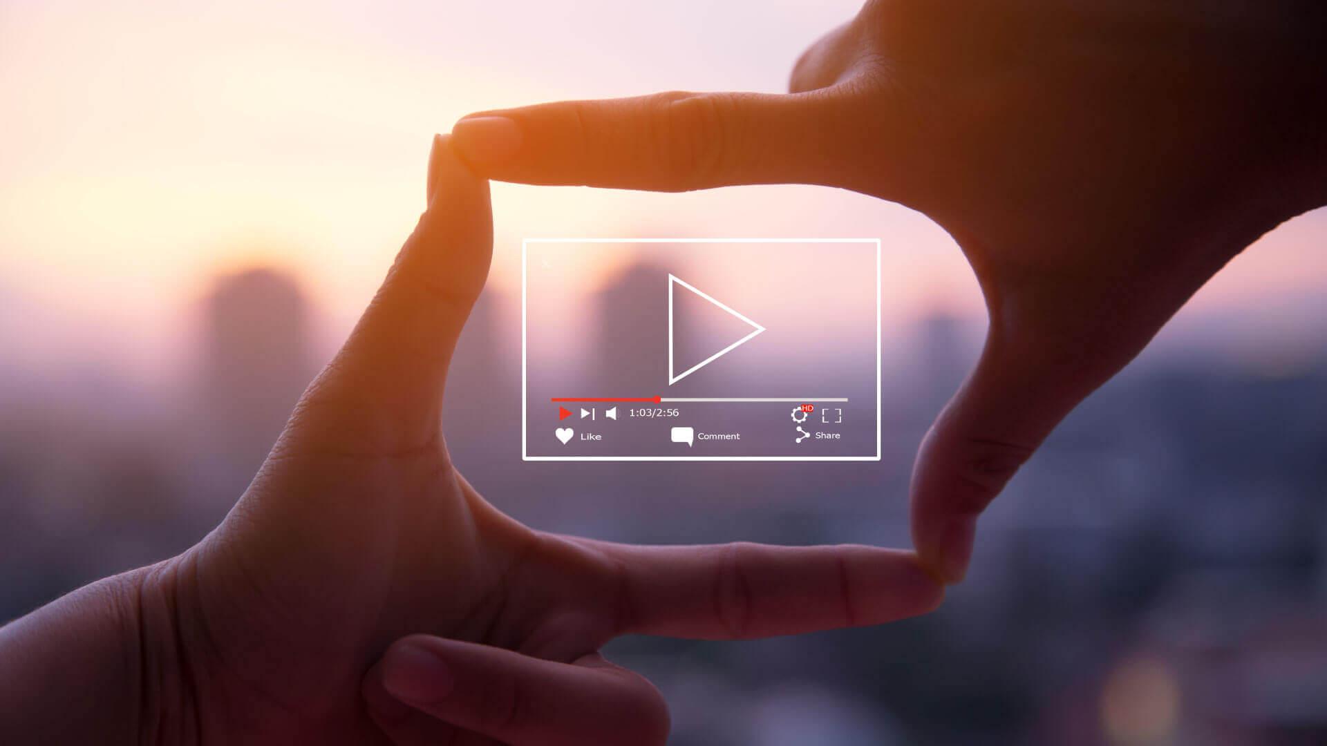 ¿Cómo están las empresas utilizando el video?