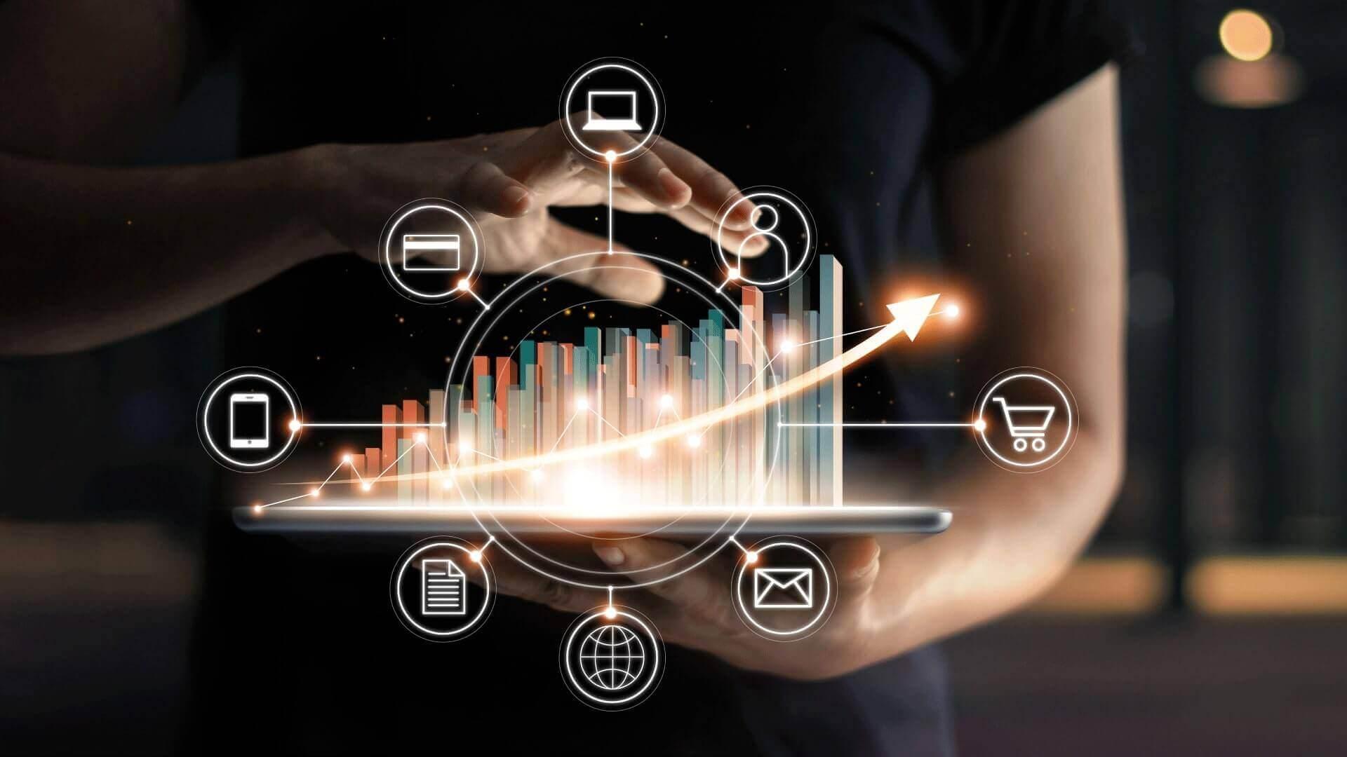 Cómo la agencia de marketing digital ayuda a la PYME a crecer