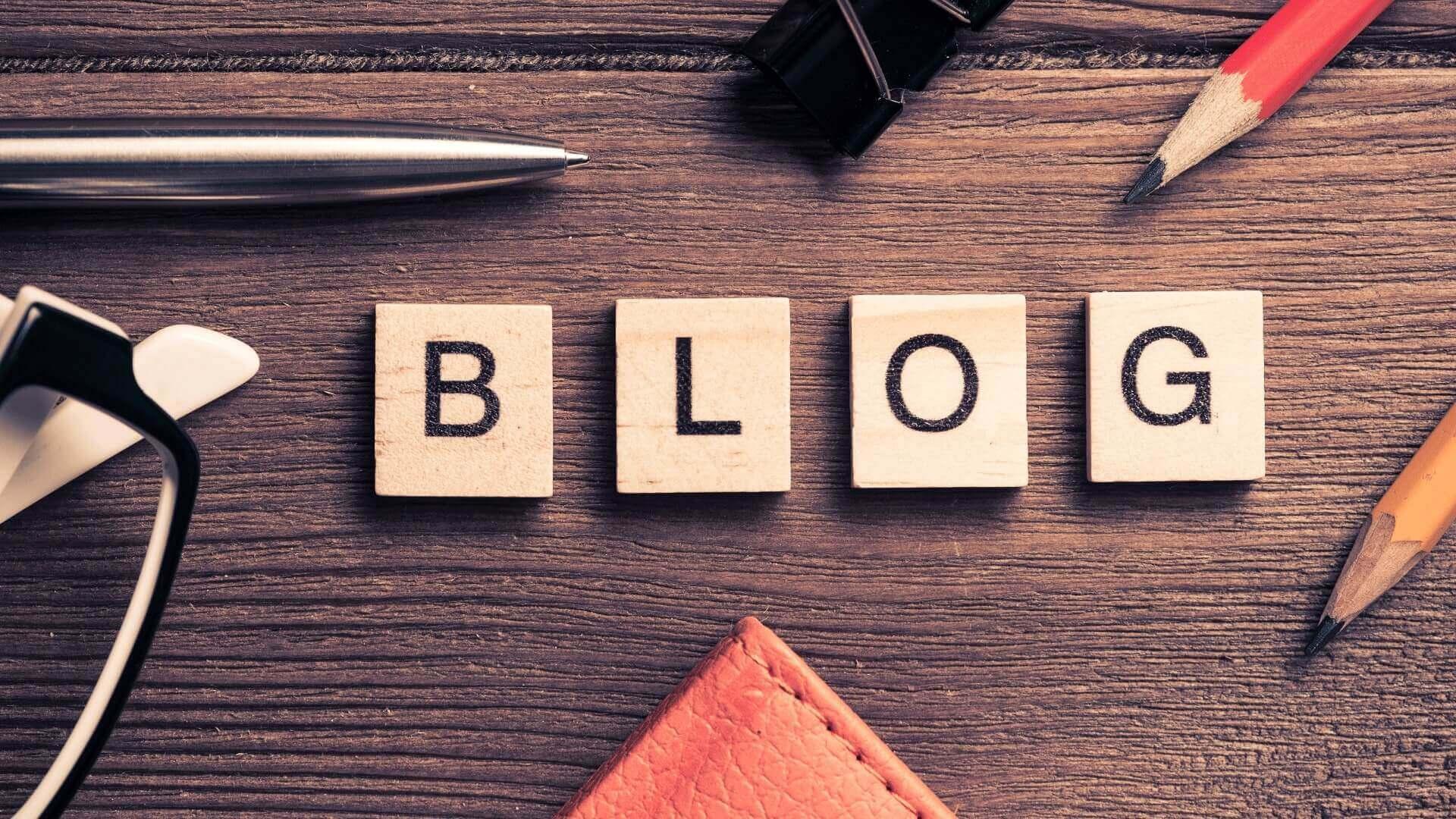 ¿Cómo usar un blog para obtener leads?