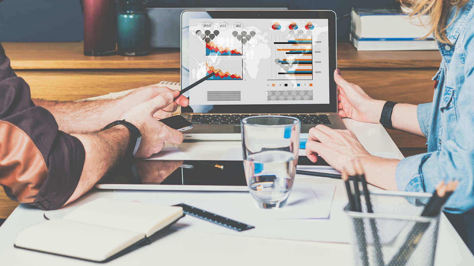 Crear un embudo de ventas eficaz