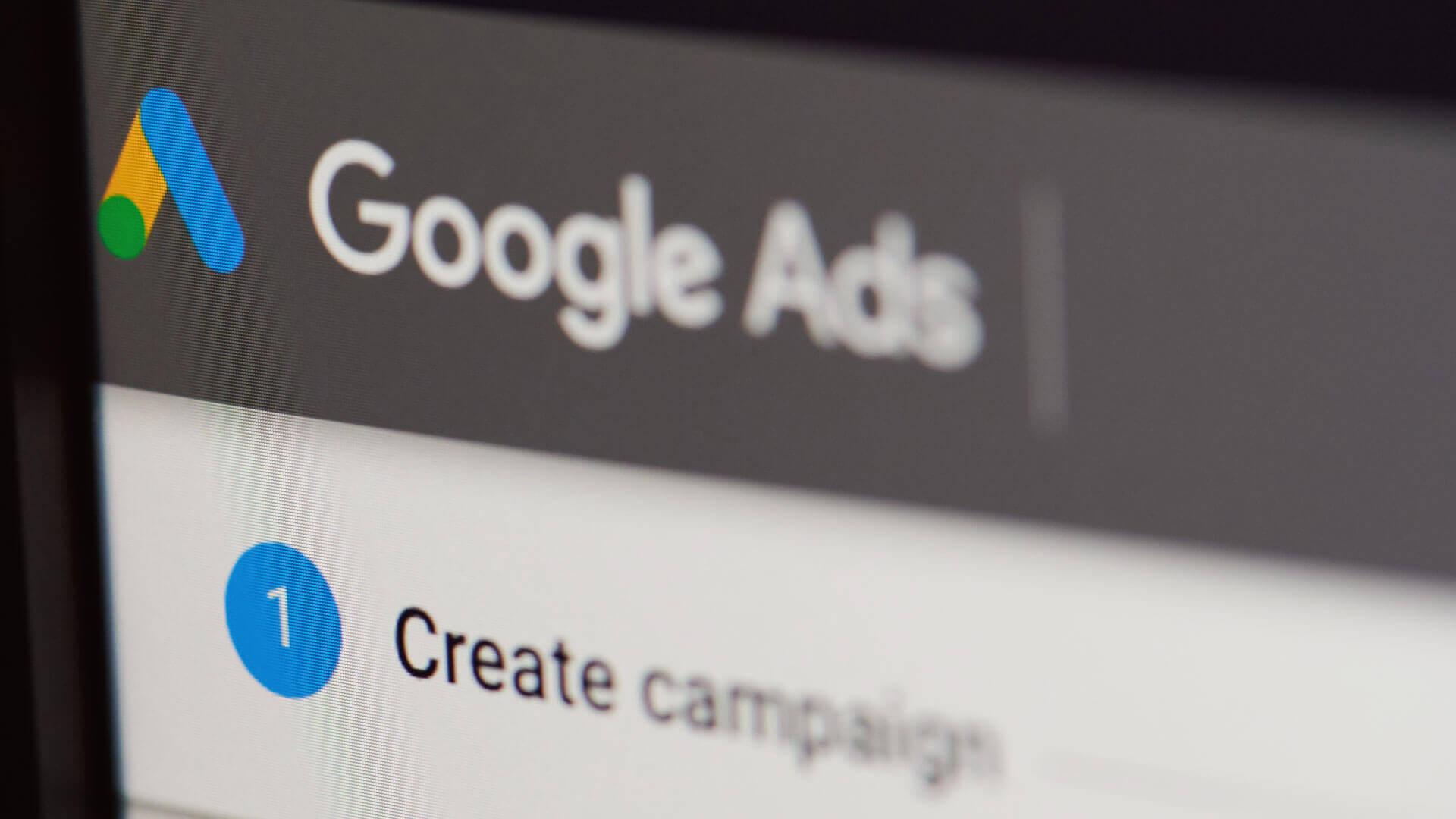 ¿Cuándo debería iniciar una campaña de Google Ads?
