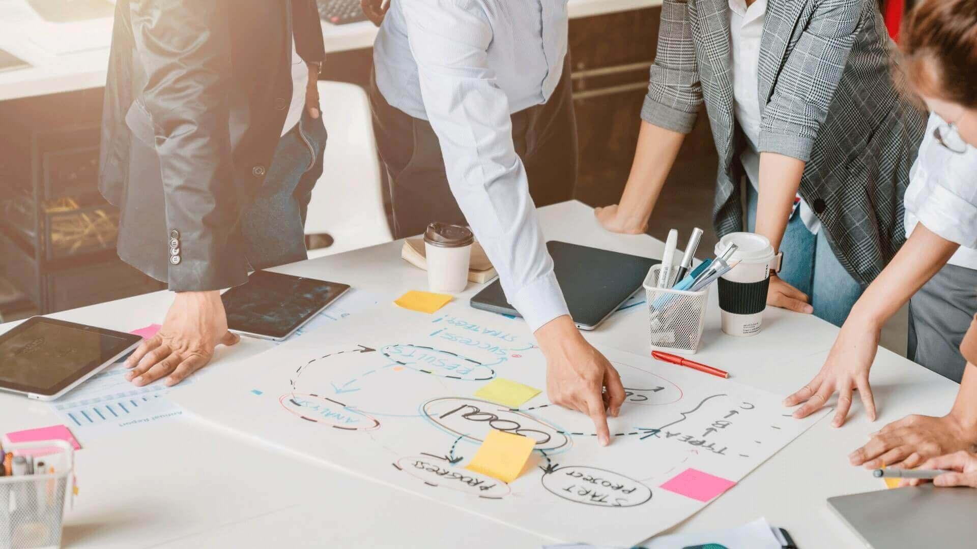 Deben las nuevas empresas contratar Agencia de Marketing