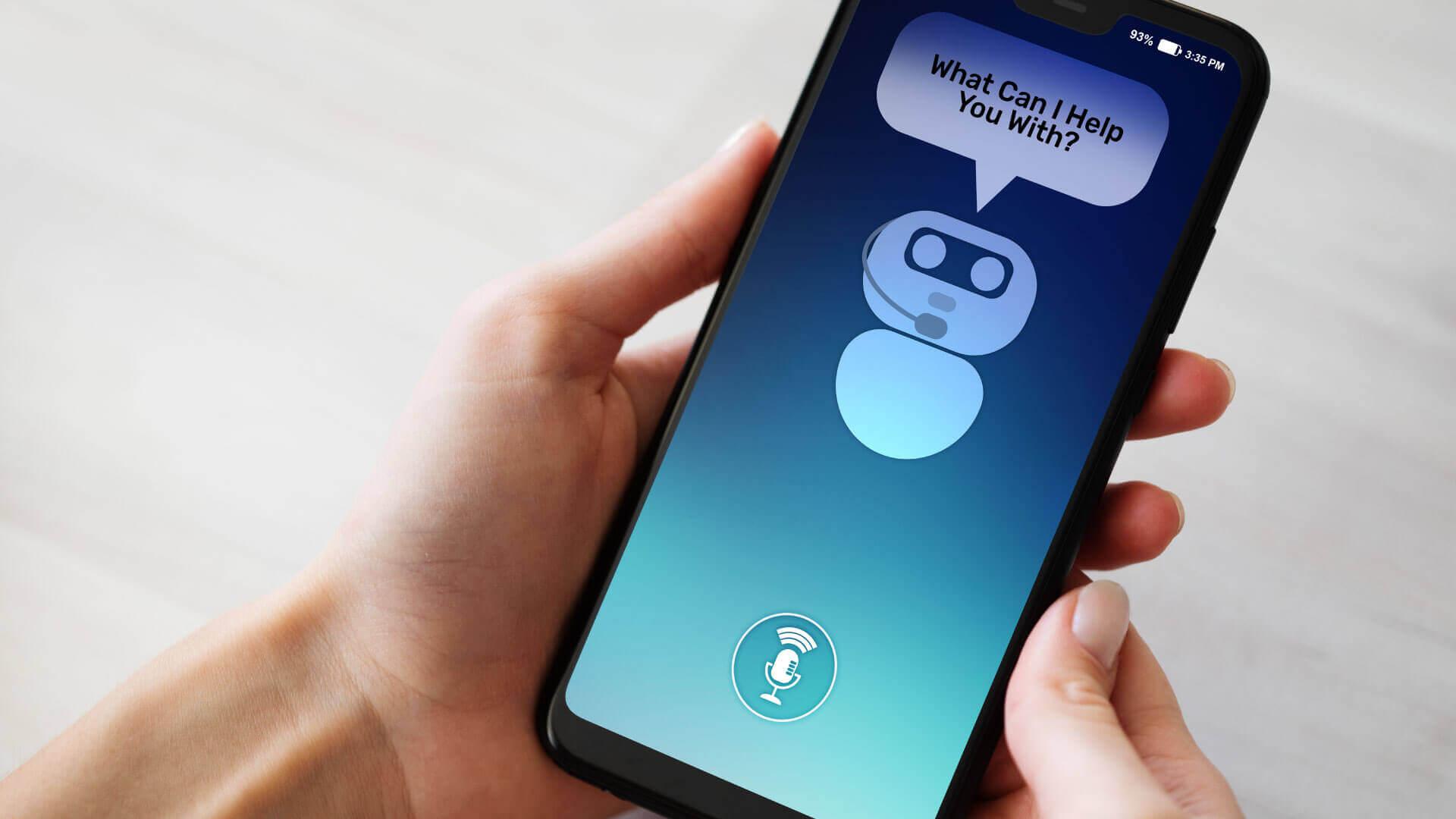 El futuro de la inteligencia artificial y los chatbots en negocios