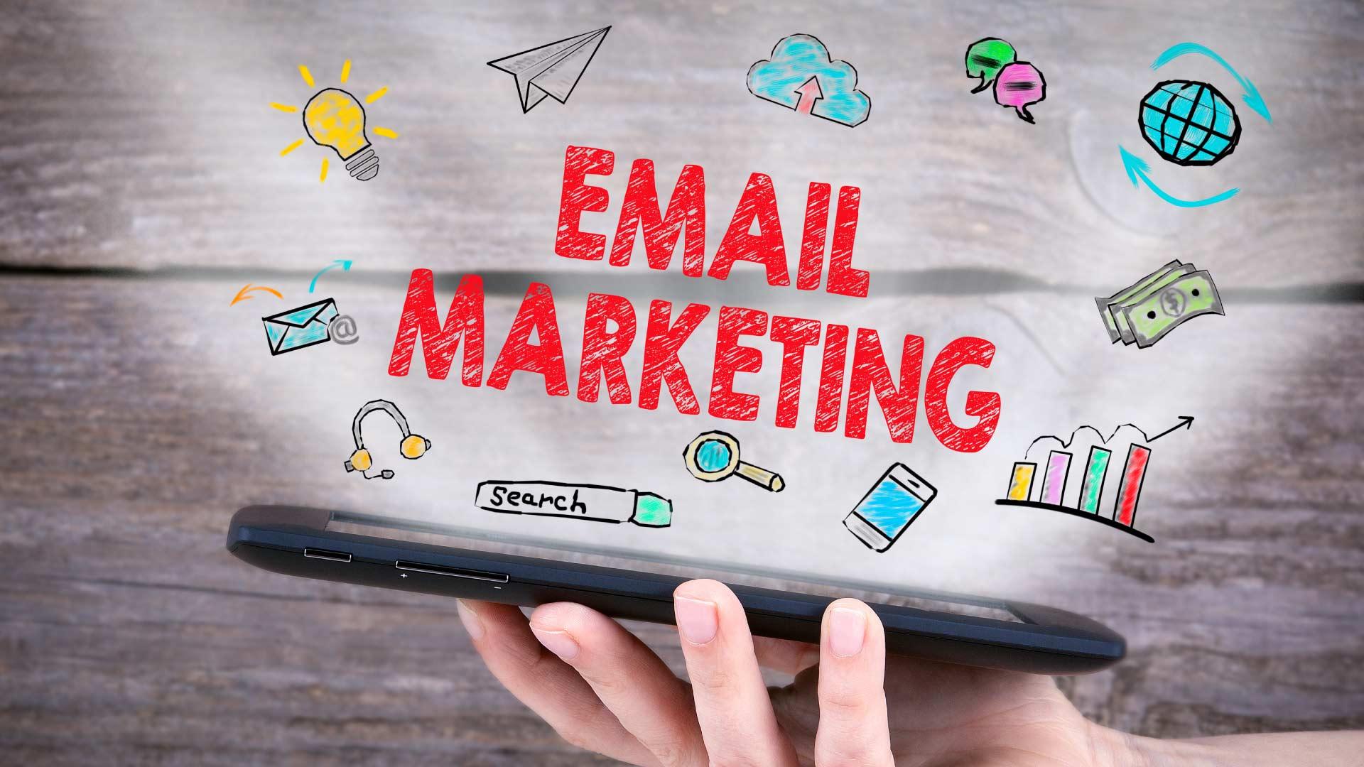 5 estrategias de marketing por email para usar este año