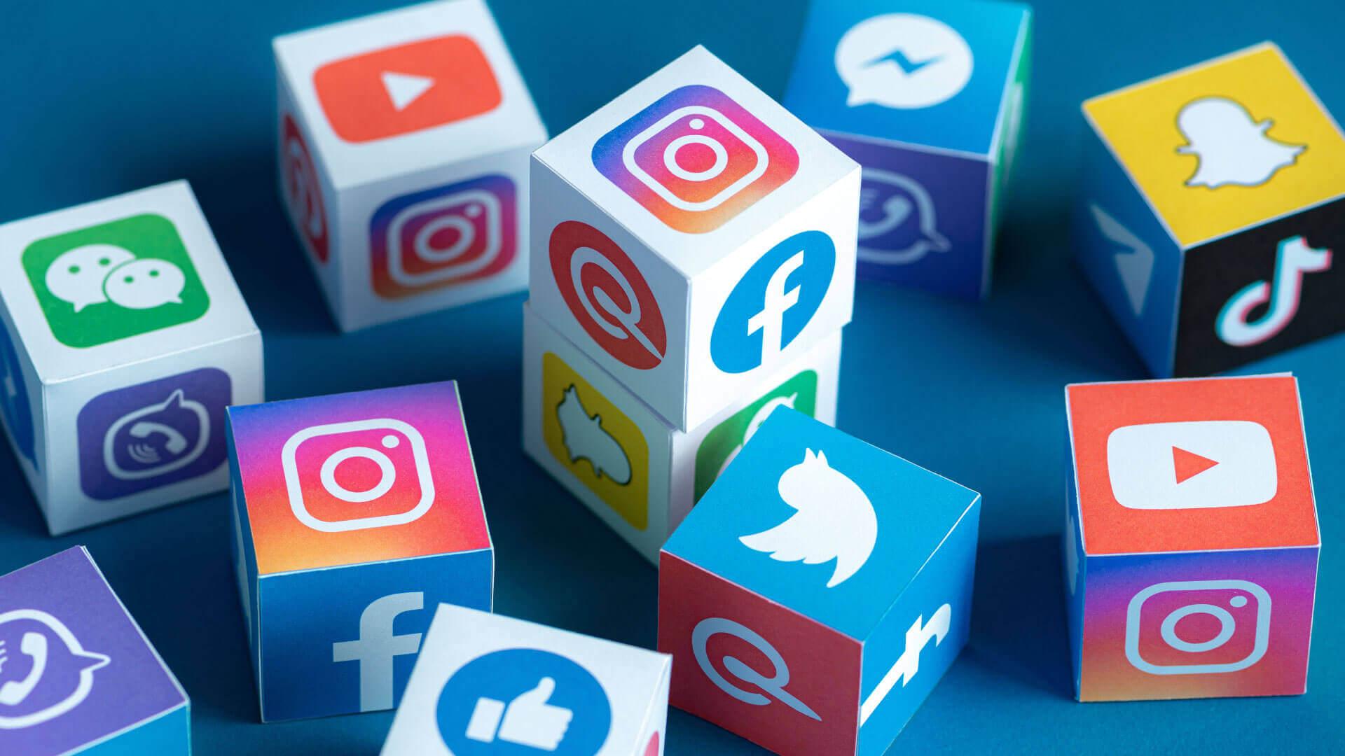 Estrategias para aumentar su exposición en las redes sociales