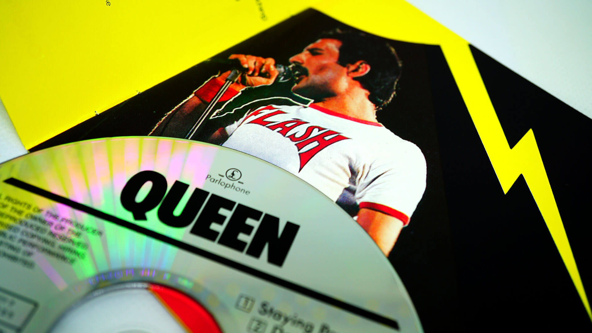 Freddy Mercury y un concierto de lecciones de marketing
