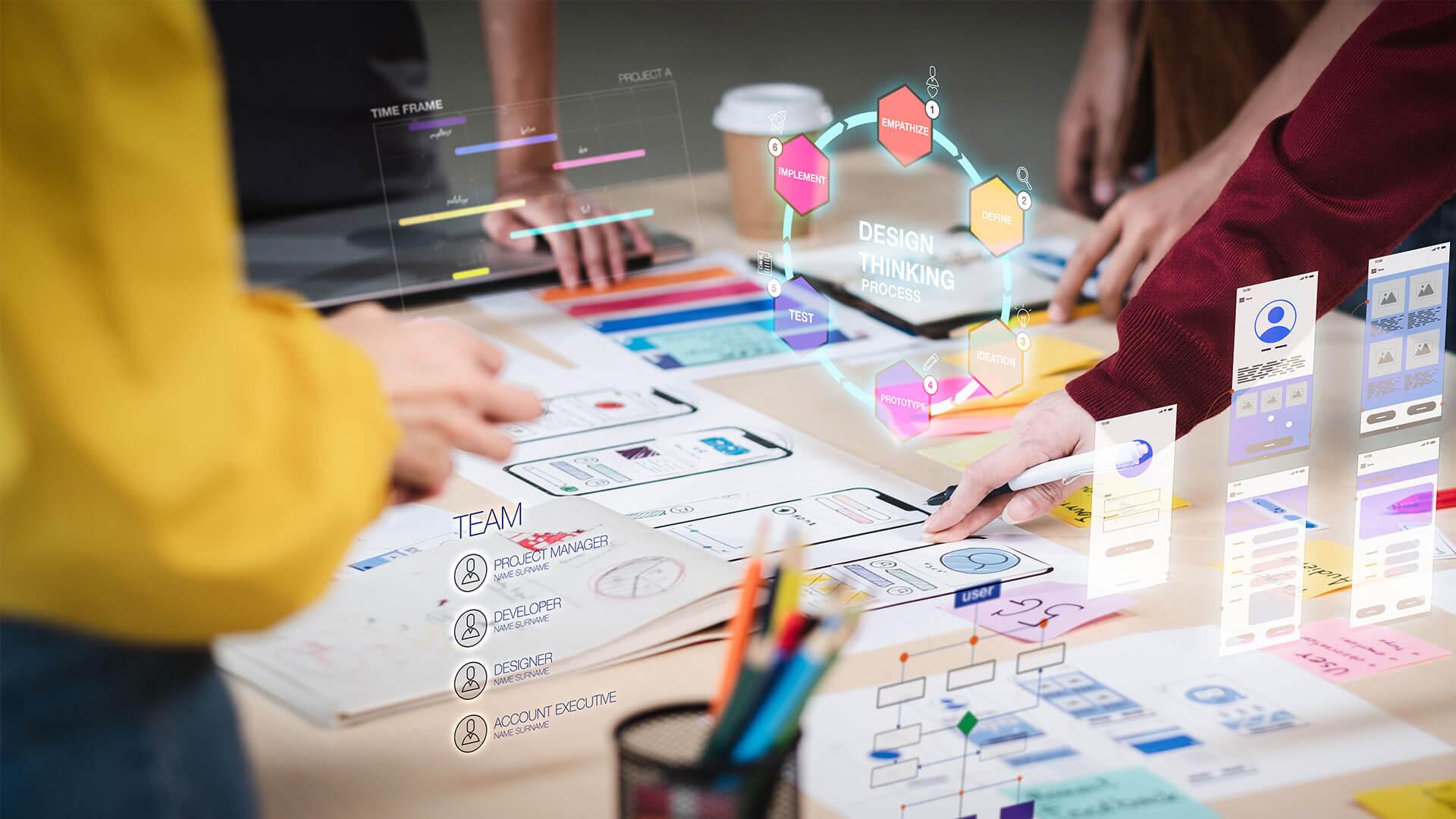 ¿Cuál es el objetivo de una Agencia digital?