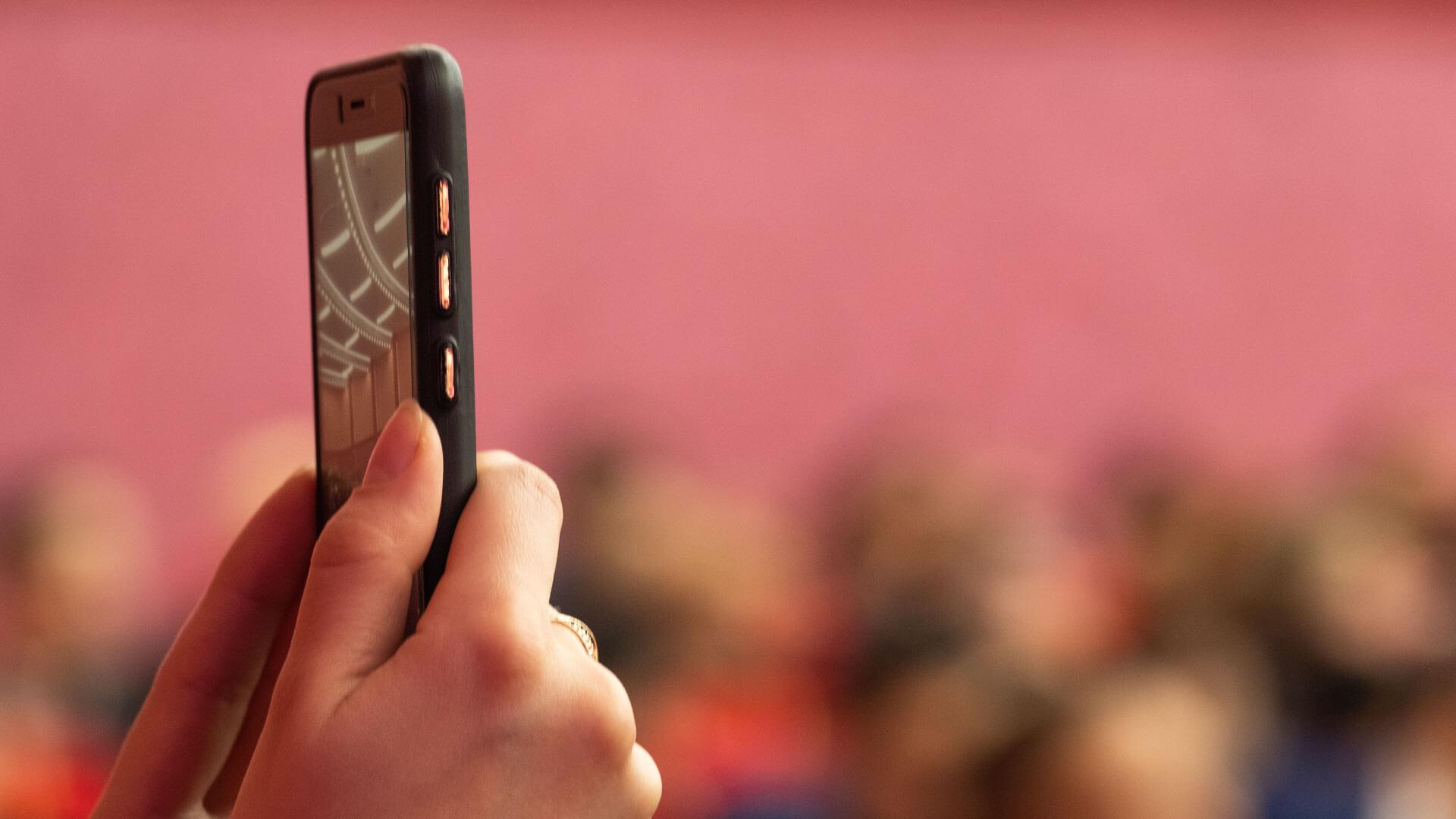 ¿Por qué el video vertical es el futuro del video marketing?