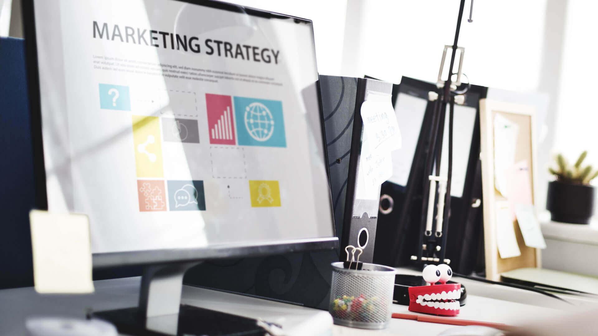¿Por qué es importante una estrategia efectiva de marketing?