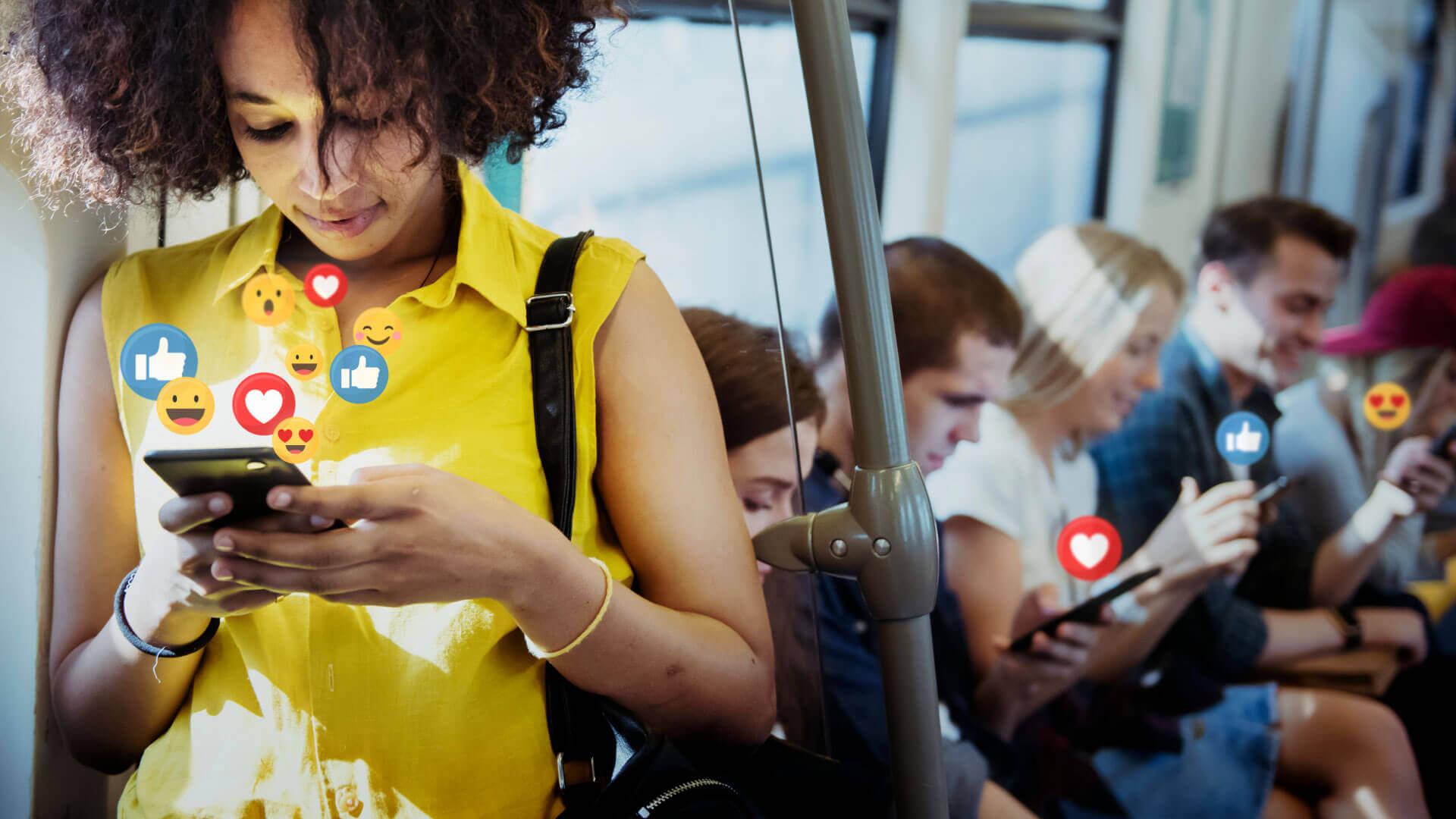 ¿Por qué son importantes las redes sociales en el marketing?