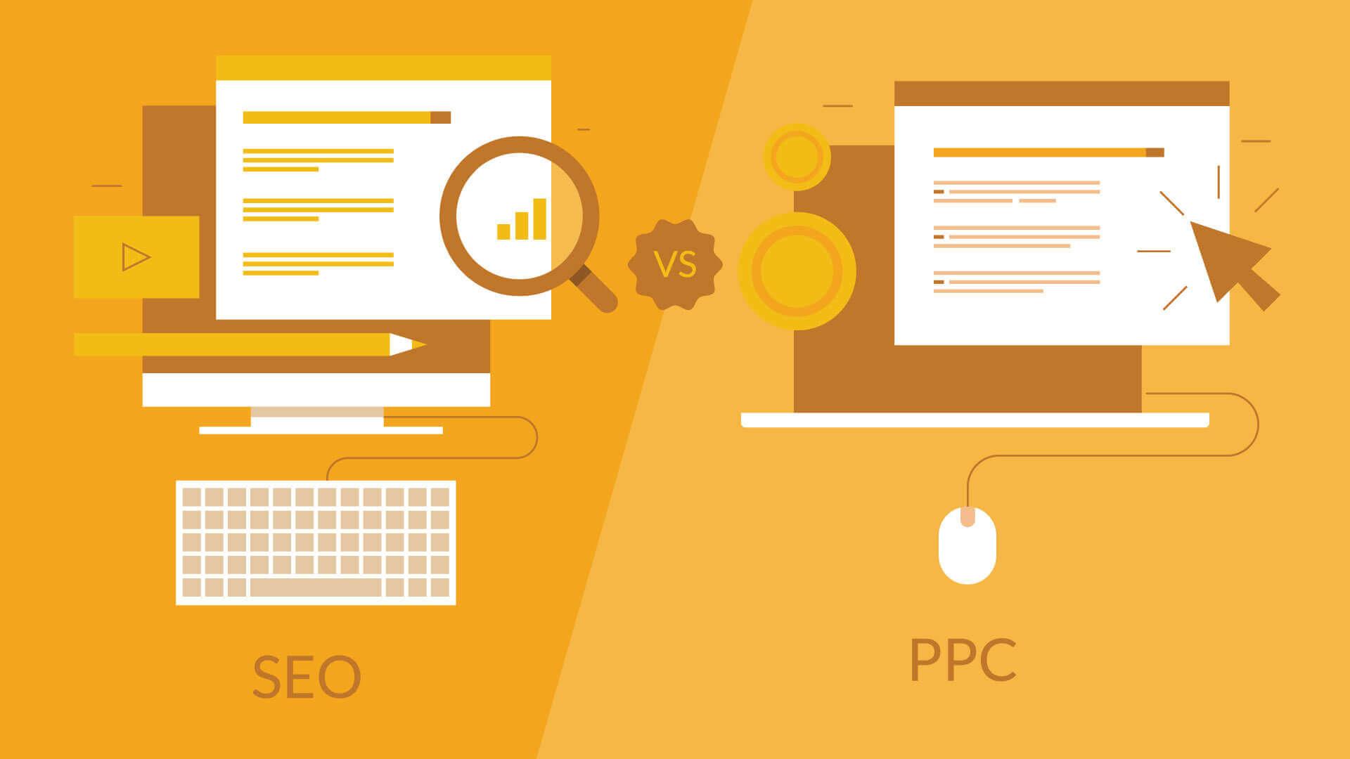 ¿SEO, PPC, o ambos? ¿Cuál es el correcto para su sitio web?