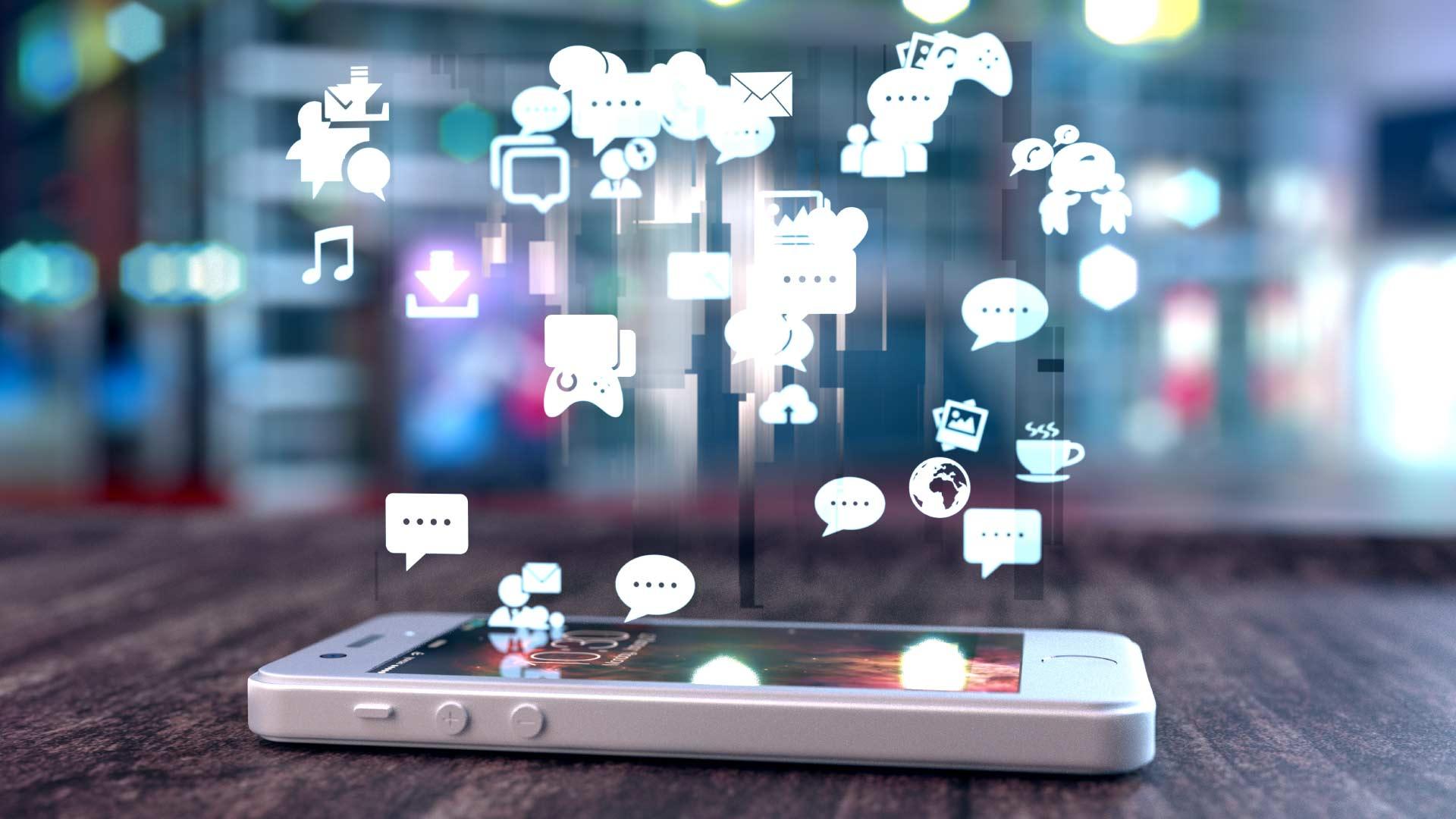 La tecnología multimedia es un elemento crucial para los sitios web